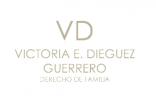 Abogada Victoria Dieguez