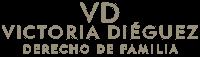 Logotipo Abogada Victoria Dieguez